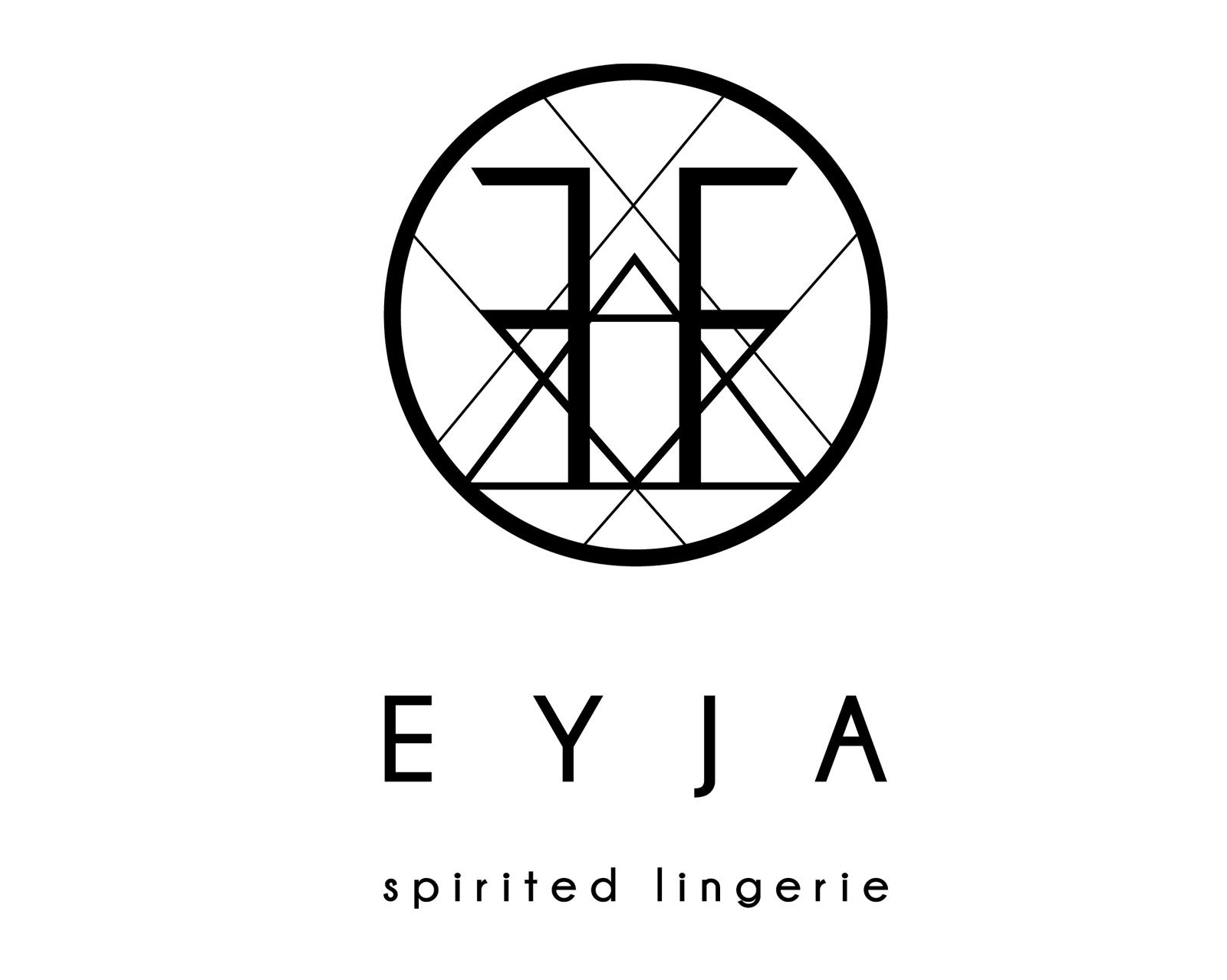 createlier.ro-graphic-design-eyja logo